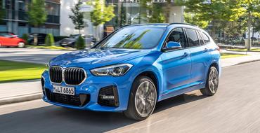 BMW X1 oferta